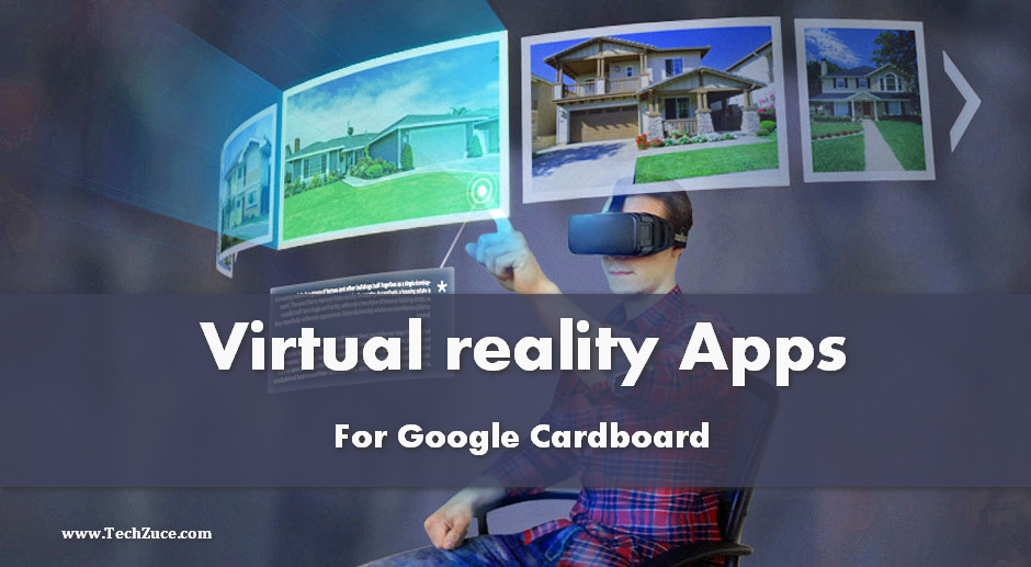 5 best virtual reality apps for your google cardboard. Black Bedroom Furniture Sets. Home Design Ideas